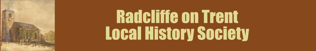 Local history society Logo