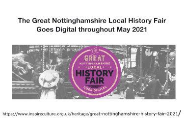 https://www.inspireculture.org.uk/heritage/great-nottinghamshire-history-fair-2021/